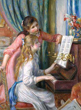 two-young-girls-at-the-piano310px