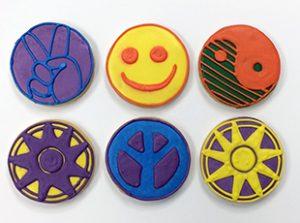 Cookies at Luna