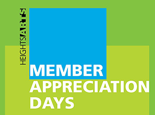 2017 member appreciation days
