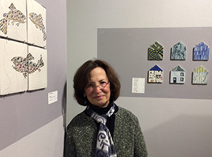 Sharon Grossman