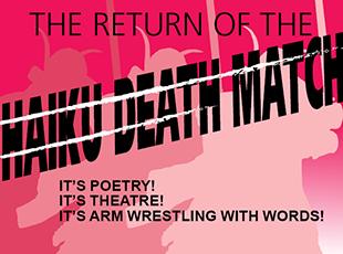 Haiku Death Match 2018