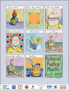 Roz Chast Poster