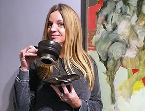 Rachel Bernstein, 12 Days of Heights Arts