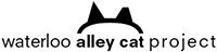 Waterloo Alley Cat Project