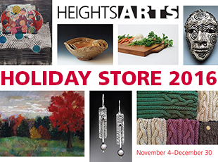 Holiday store 2016