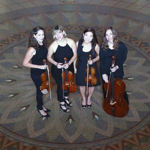 Close Encounters Omni Quartet